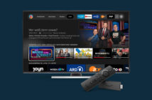 Fire TV Live Tab