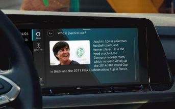Screenshot: Volkswagen.de