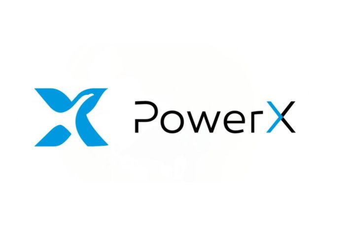 PowerX Logo