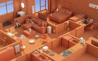 Xiaomi Smart Home Studie
