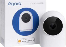 Arara Hub M1S & Kamera Hub G2H auf Amazon erhältlich