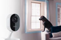 Arlo Essential Indoor Kamera