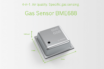 Bosch Sensortec 4 in 1 Gassensor
