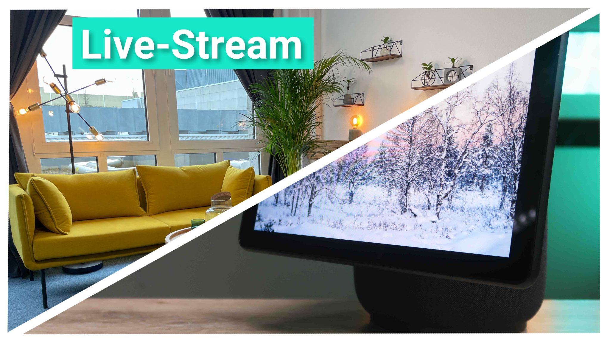 Echo 2021 Live Stream