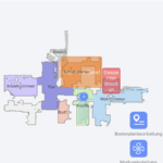 Lydsto R1 App gesperrte Zonen
