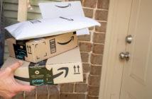 Amazon Prime Pakete