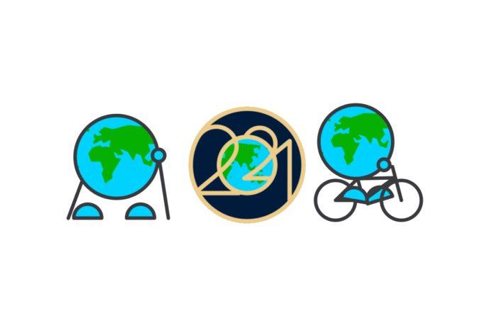Apple Earth Day Challenge 2021