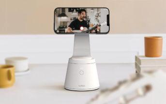 Belkin-magnetische iPhone 12 Halterung mit Gesichtserkennung