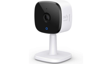 eufy Security 1080P Indoor Cam