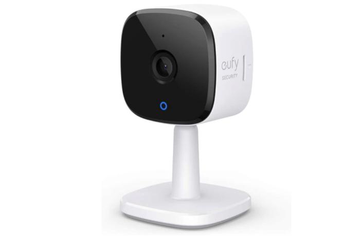 eufy Security 1080P Indoor Cam
