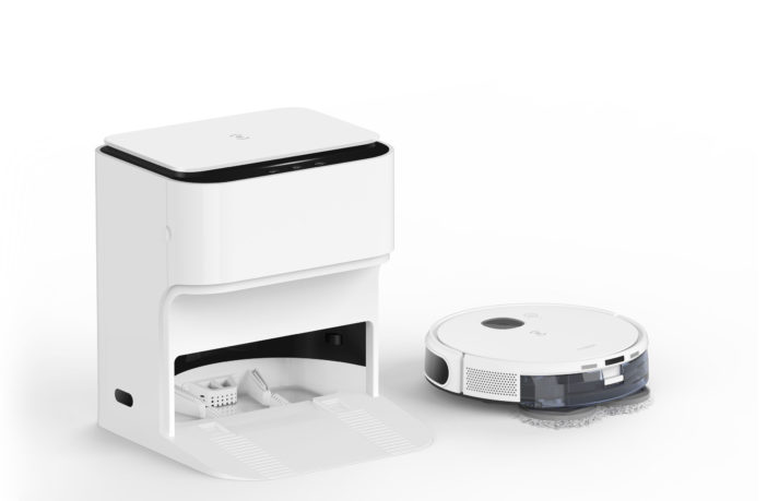 Ecovacs Deebot N9+