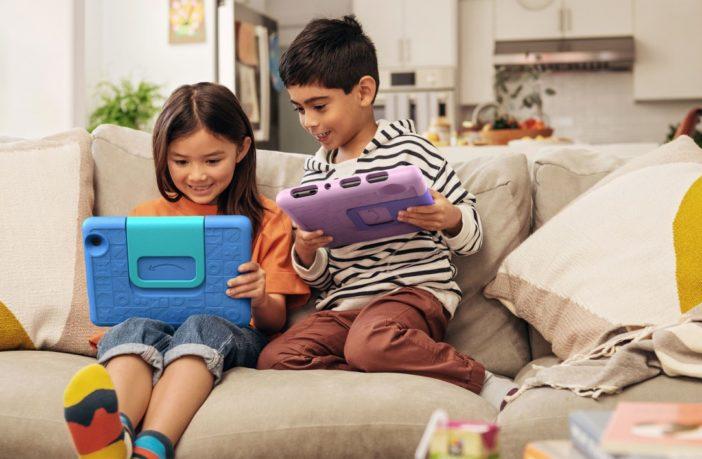 Fire HD 10 Kids