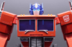Hasbro Optimus Prime