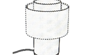 Ikea Smart-Speaker Mockup