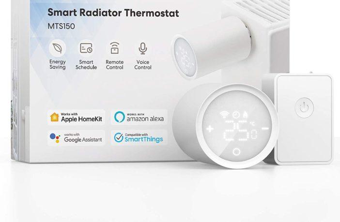 Meross HomeKit Thermostat