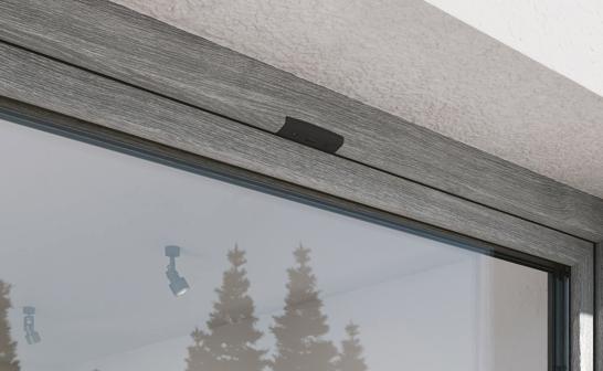 Rehau Smart Guard Fenstersensor