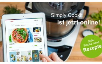 Simply Cookit
