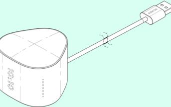 Sonos Roam Ladepad mit Uhr