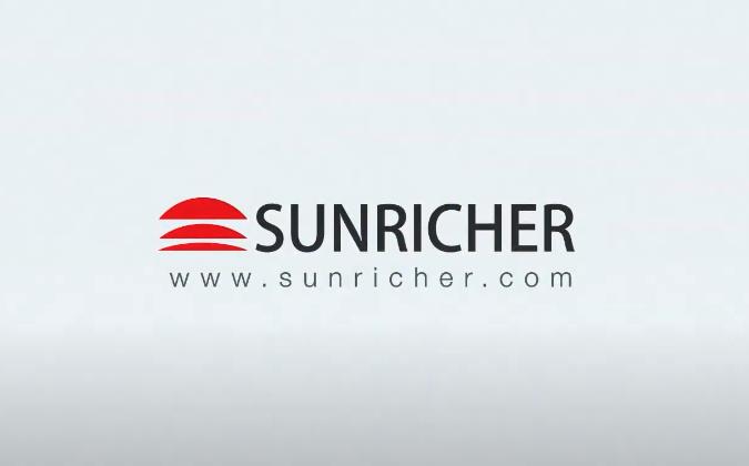 Sunricher Logo