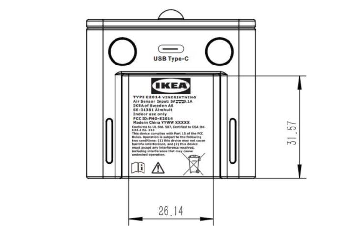 Vindriktning Ikea