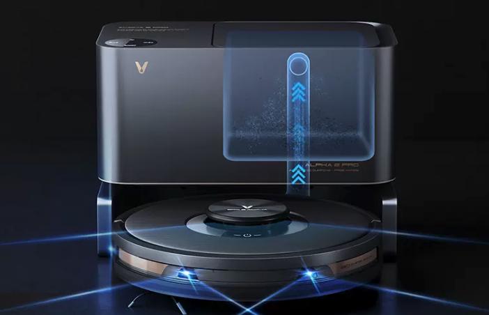 Viomi Alpha 2 Pro