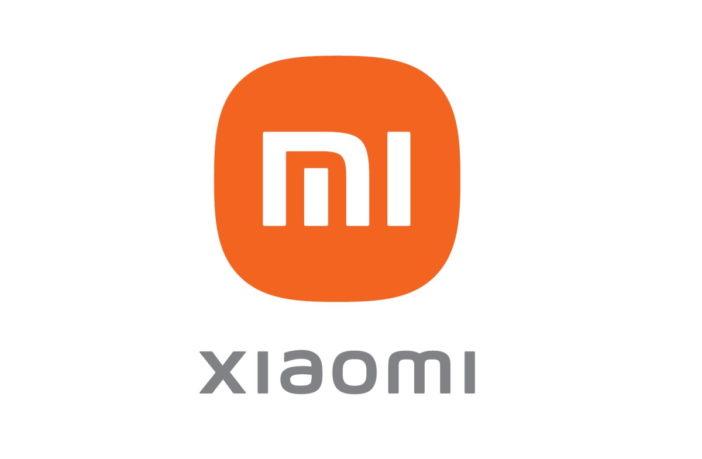 Xiaomi Logo neu