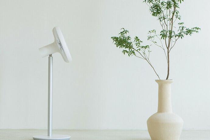 Xiaomi Smart Standing Fan Pro