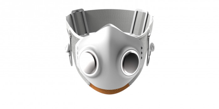 Xupermask white