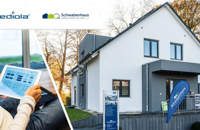 mediola Schwabenhaus