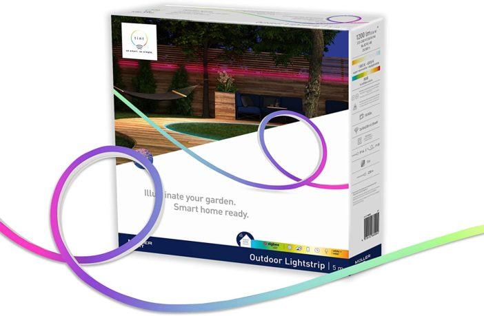 tint Outdoor-Lightstrip