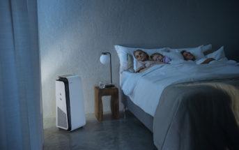 Blueair HealthProtect™ 7400 Serie