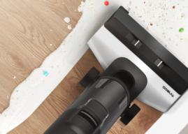 Tineco Floor One 2.0 – Ein Nachfolger des beliebten Wischsaugers kommt