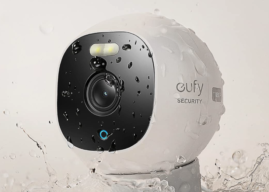 eufy Security Outdoor Cam Pro startet in den USA