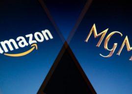 Kartellrechtliche Prüfung der Übernahme von MGM durch Amazon