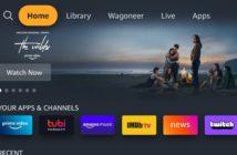 Stellantis - Fire TV for Auto