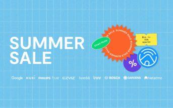 tink Summer Sale 2021
