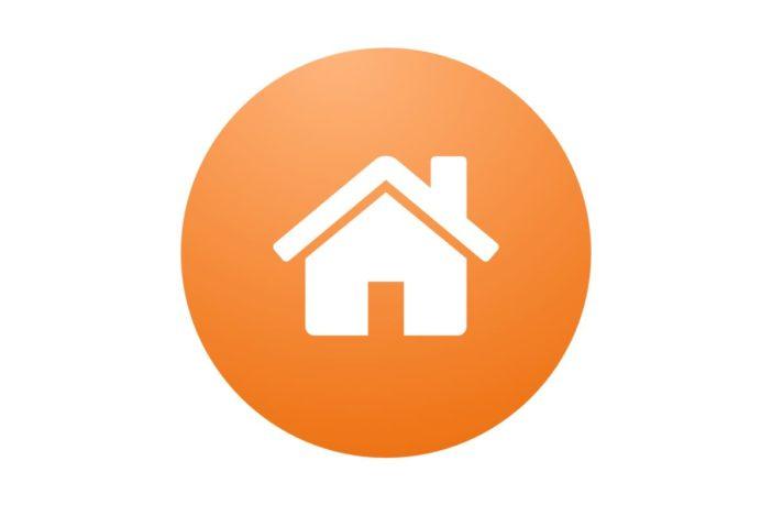 Controller für HomeKit App Icon