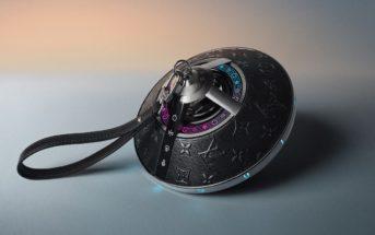 Louis Vuitton Horizon Light Up Lautsprecher