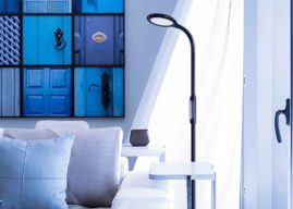 Meross – Neue Stehlampe mit HomeKit kommt Ende 2021