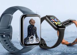 OPPO Watch 2 in China offiziell vorgestellt!