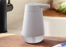 Echo kompatibel – Amazon präsentiert einen smarten Seifenspender (USA)
