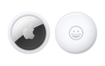 Apple aktualisiert AirTag-Firmware