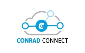 Conrad Connect Logo
