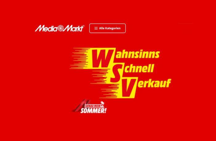 Mediamarkt WSV