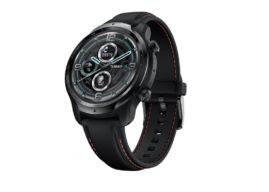 TicWatch Pro 3 Ultra – neue mobvoi Smartwatch mit Wear OS kommt