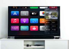 Arlo Kameras sind jetzt mit Apple TV kompatibel