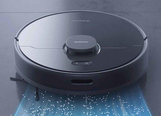 (- 26.09.21) Coolladen – Saugroboter Dreame D9 Max für 259 Euro