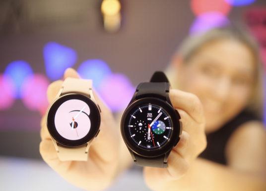 🎥 Samsung Galaxy Watch4 vs. Watch4 Classic – Die neuste Smartwatch-Generation von Samsung im Vergleich