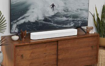Sonos Beam 2. Generation White