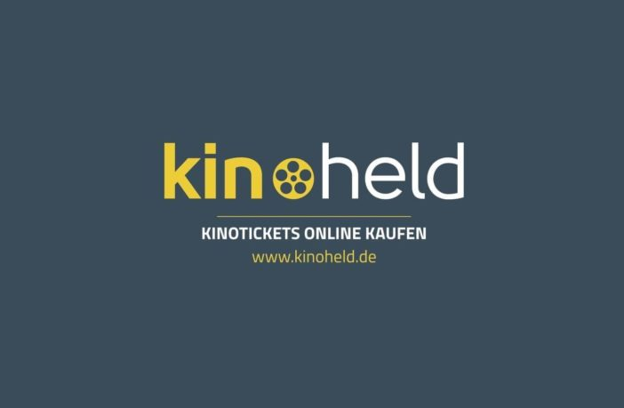 kinoheld Logo
